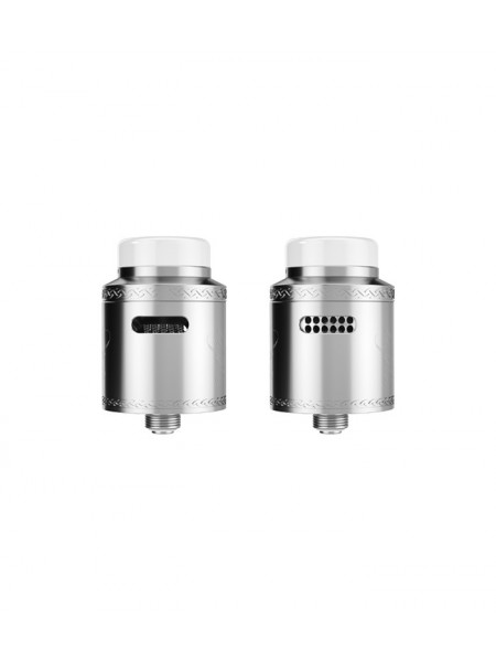 Hellvape Dead Rabbit V2 Stainless Steel