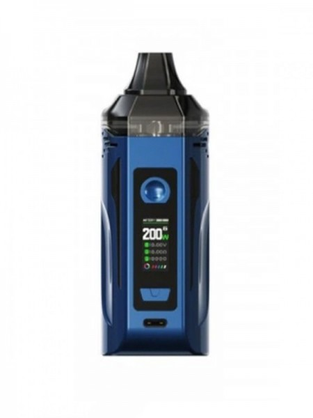 Artery Nugget GT 200W Pod Kit Blue