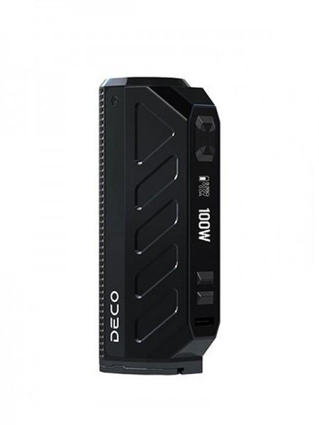 Aspire Deco 100W Box Mod Black