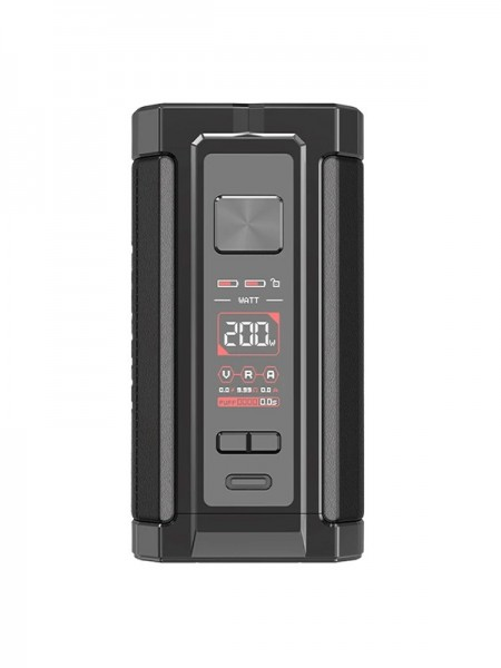 Aspire Vrod Mod 200W Charcoal Black