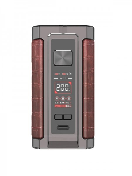 Aspire Vrod Mod 200W Reddish Brown