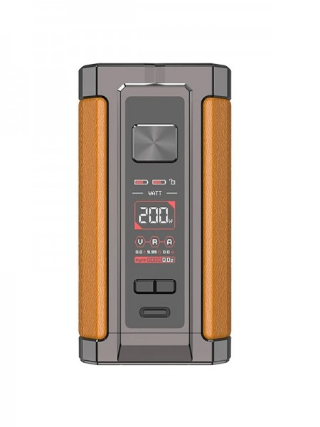 Aspire Vrod Mod 200W Retro Brown
