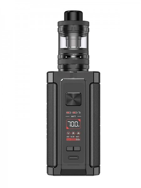Aspire Vrod 200W Kit Charcoal Black