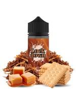 BLACKOUT Flavorshot Lockdown 120ml