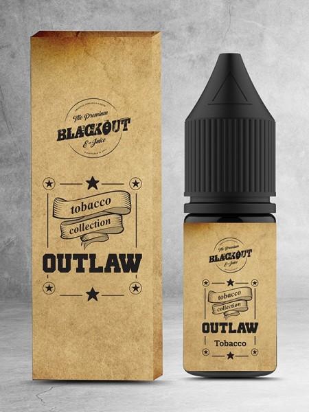 BLACKOUT Tobacco 10ml