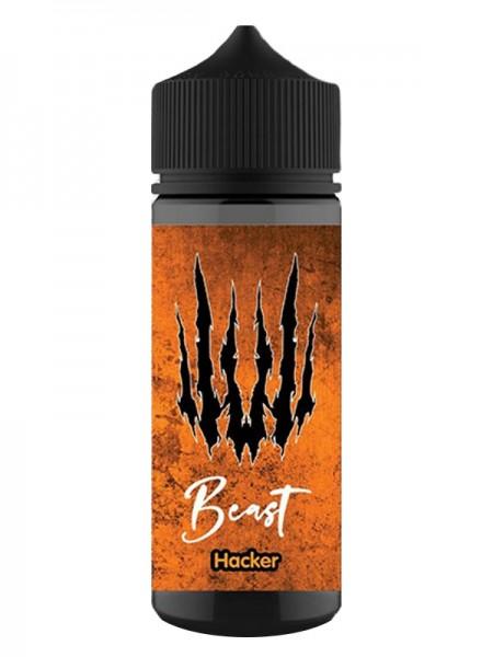 BLACKOUT Flavorshot Beast Hacker 120ml