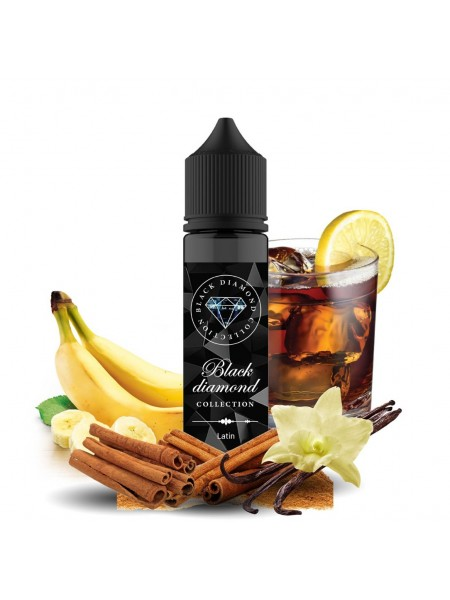 BLACKOUT Black Diamond Collection Latin 60ml