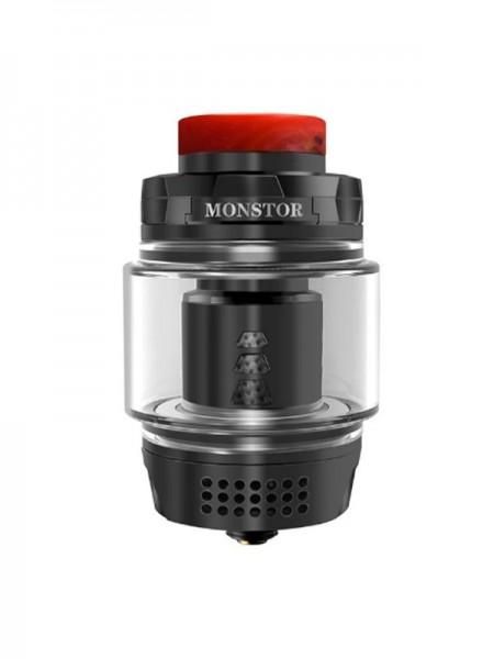 Blitz Monstor Sub-Ohm Tank Black