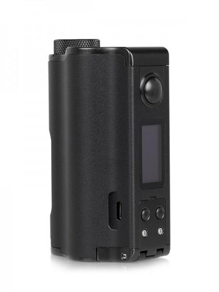 Dovpo Topside Dual 200W Squonk Mod Black
