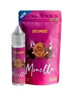 Dreamods All Star Cookie Flavour Shot Monella 60ml