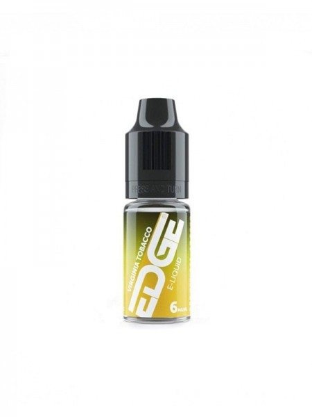 Edge Uk Virginia Tobacco 10ml