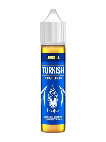 Halo Turkish 60ml