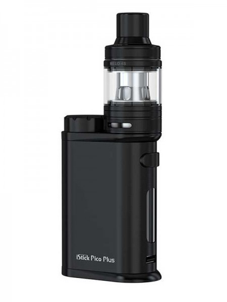 Eleaf Istick Pico Plus Melo 4S 4ml Kit Black