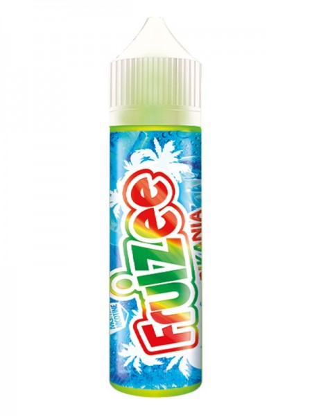 Eliquid France Fruizee Flavour Shot Tropikania 60ml