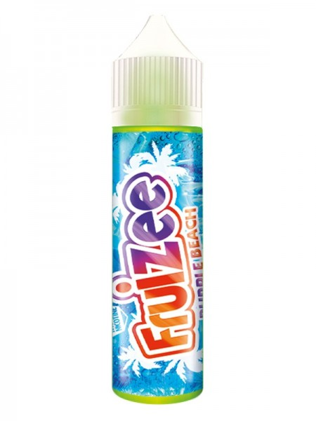Eliquid France Fruizee Flavour Shot Purple Beach 60ml