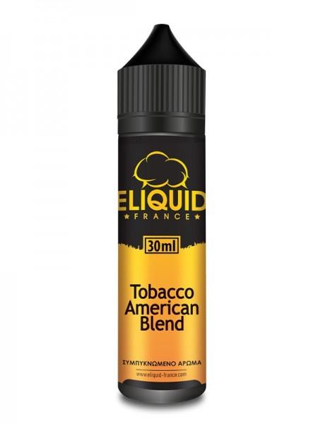 Eliquid France Flavour Shot American Blend 60ml