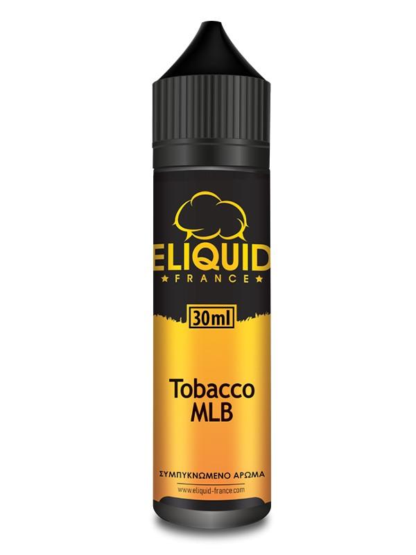 Eliquid France Flavour Shot Tobacco MLB 60ml