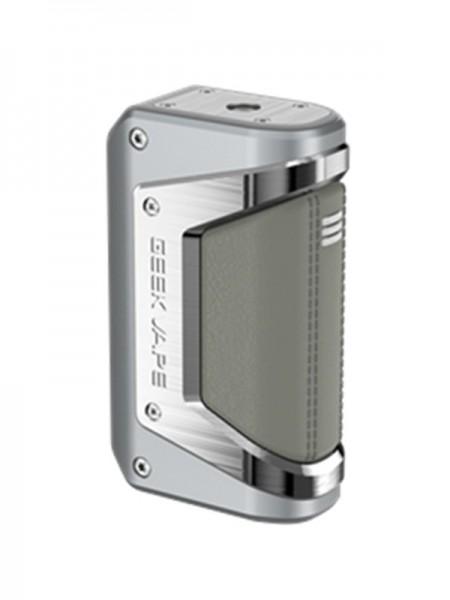 GeeKVape L200 200W Box Mod Silver