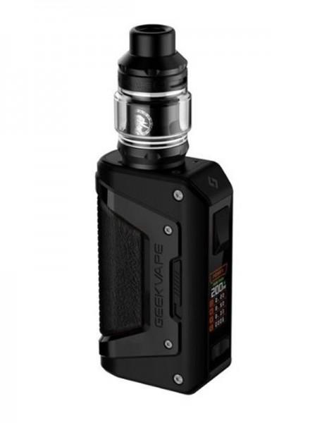 GeeKVape L200 (Aegis Legend 2) 200W TC Kit Classic Black