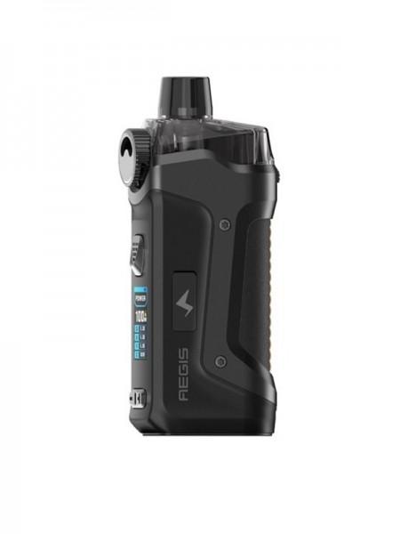 GeeKVape Aegis Boost Pro 100W Black