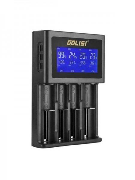 Golisi S4 HD LSD Battery Charger