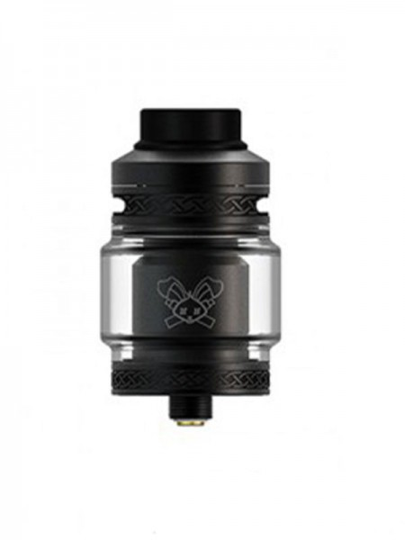 Hellvape Dead Rabbit V2 RTA Black