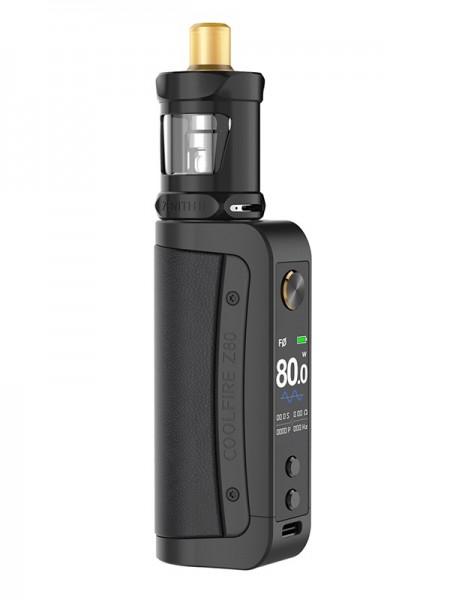 Innokin Coolfire Z80 5.5ml Zenith 2 Kit Leather Black