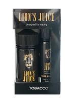 Lion's Juice Shot Tobacco 100ml