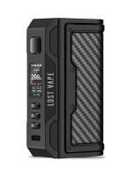 Lost Vape Thelema Quest Mod 200W Black Carbon Fiber