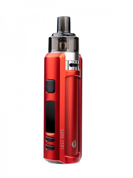 Lost Vape Ursa Mini Pod Kit 1200mah 30W Phantom Red