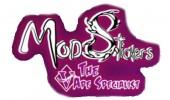 Mod Stickers