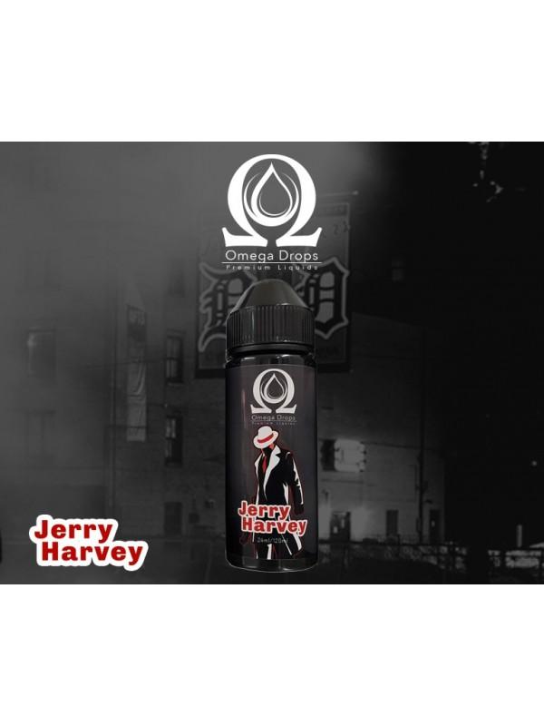 Omega Drops Jerry Harvey 120ml