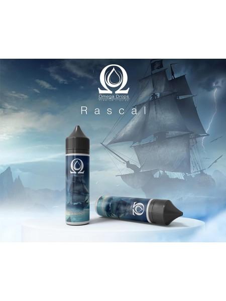 Omega Drops Rascal 60ml