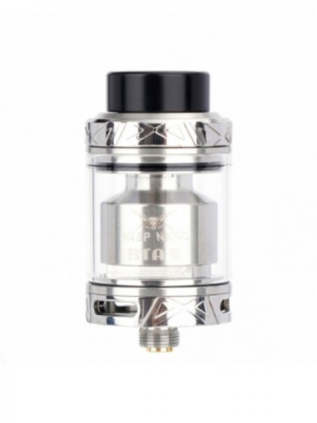 Oumier Wasp Nano RTA V2 Stainless Steel