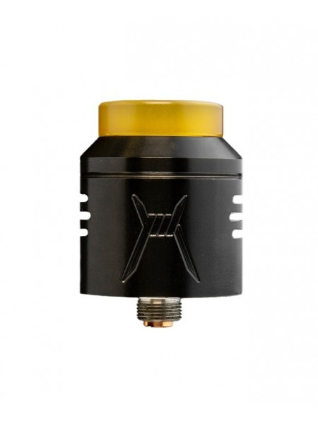 Purge Mods Purge X RDA 25mm Black