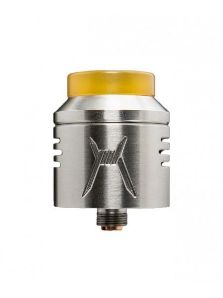 Purge Mods Purge X RDA 25mm SS