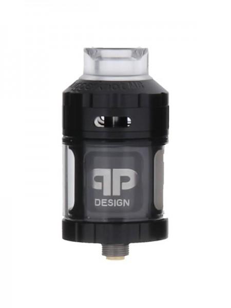 QP Design JuggerKnot MR Mini Remastered RTA Black