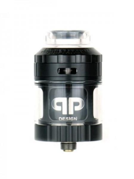 QP Design JuggerKnot V2 RTA Black