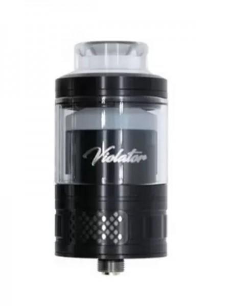 QP Design Violator RTA 28MM Black