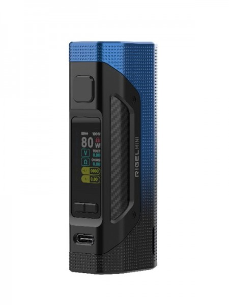Smok Rigel Mini Mod 80W Black Blue