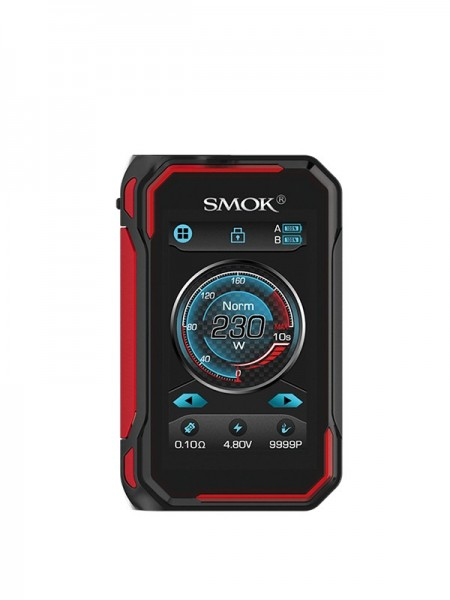 Smok G-Priv 3 230W Black-Red