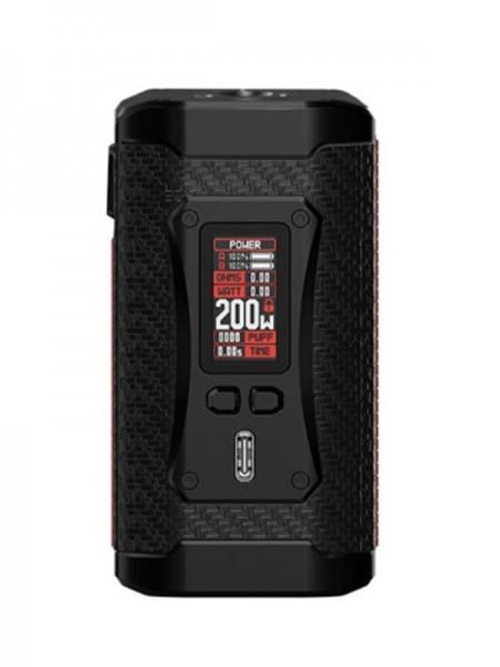 Smok Morph 2 Box Mod 230W Black Barbon Fiber