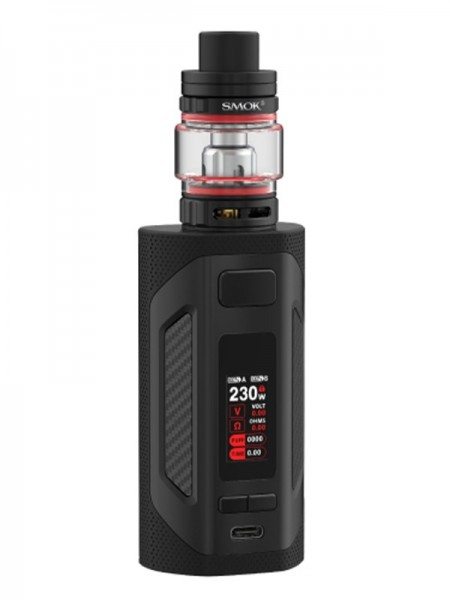 Smok Rigel Kit 230W Black