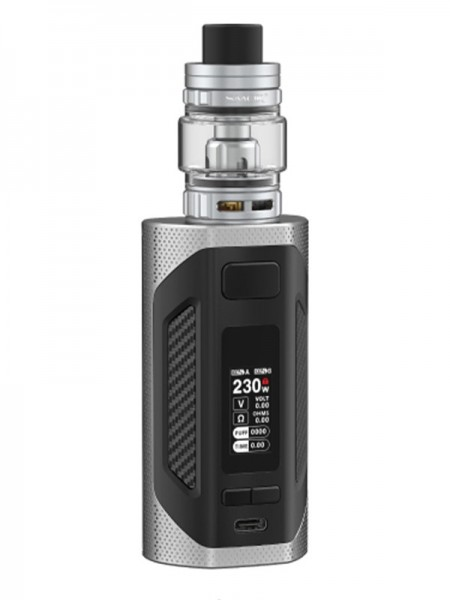 Smok Rigel Kit 230W Silver