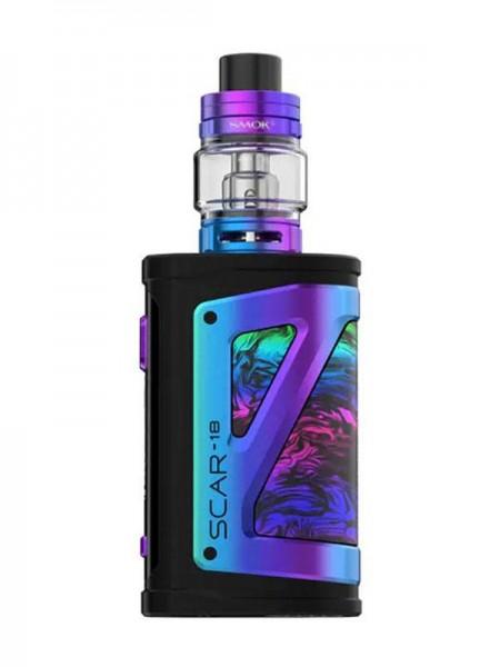 Smok Scar-18 Kit Fluid 7-Color