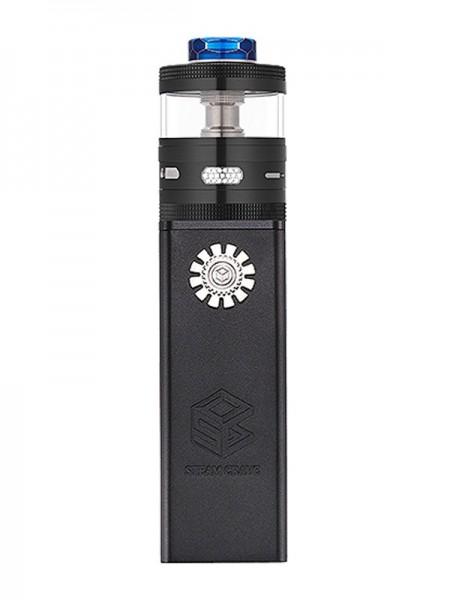 Steam Crave Aromamizer Titan Advanced Combo Black