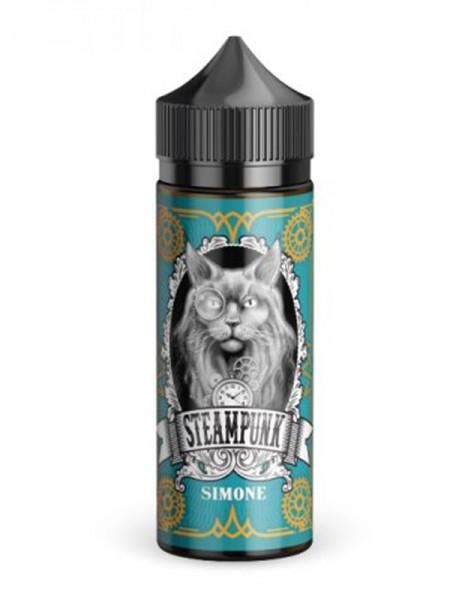 Steampunk Simone Flavorshot 120ml