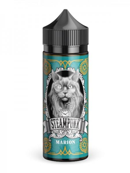 Steampunk Marion Flavorshot 120ml