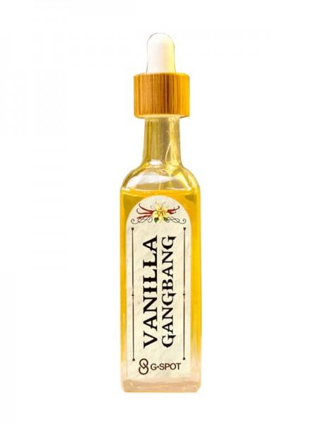 G Spot Flavour Shot Vanilla Gang Bang 20ml