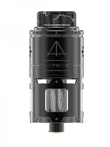 Thunderhead Creations Artemis RDTA 24mm Black